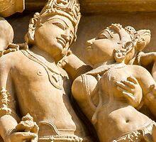 The Lovers Khajuraho by darkydoors