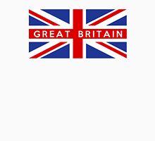 flag of United Kingdom Unisex T-Shirt