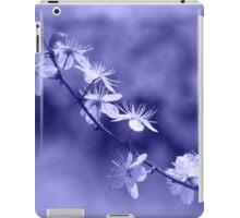 flower in spring iPad Case/Skin