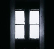 Dark Empty Room by Trish Mistric