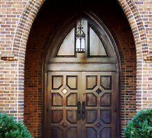 Door of Grace by Amanda Jordan