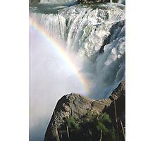 Shoshone Falls, Idaho (2) Photographic Print