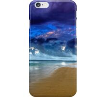 Halifax Sunset 2 iPhone Case/Skin