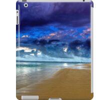 Halifax Sunset 2 iPad Case/Skin