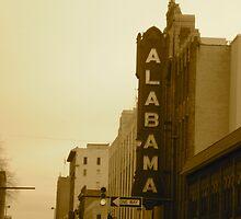 Alabama by RDJones