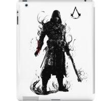 assassin's killer iPad Case/Skin