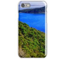 Port Stephens Heads iPhone Case/Skin