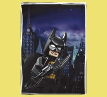 """Lego Batman """"Relax everybody I'm here"""" Kids Clothes"""