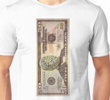 Ulysses S. West Unisex T-Shirt