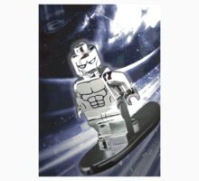 Lego Silver Surfer Kids Clothes