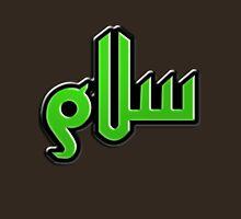 Green Salam... Unisex T-Shirt