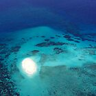 Great Barrier Reef, Australia by carlacarlacarla