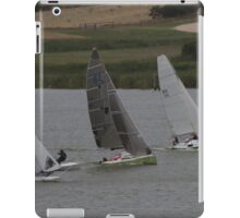 2014 Milang to Goolwa Pt.2 iPad Case/Skin