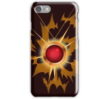 Courage of the Heart is Very Rare... iPhone Case/Skin