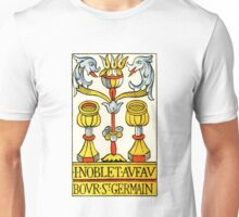 Two Of Cups Unisex T-Shirt