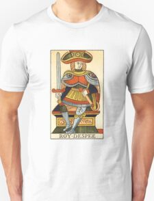 King Of Swords T-Shirt
