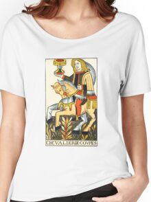 Knight Of Cups Women's Relaxed Fit T-Shirt