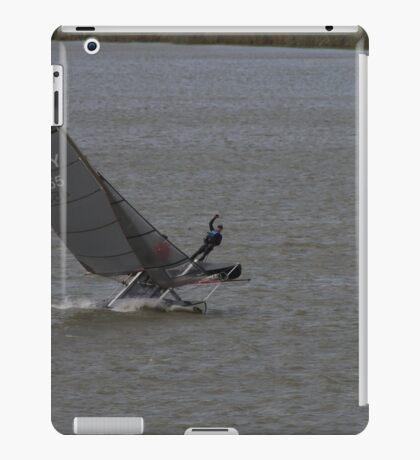 2014 Milang to Goolwa Pt.5 iPad Case/Skin