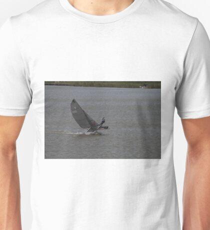 2014 Milang to Goolwa Pt.5 Unisex T-Shirt