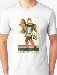 Page Of Cups T-Shirt