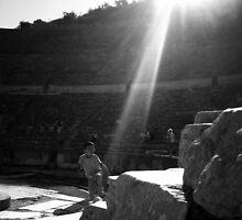 Ephesus by minau