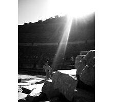 Ephesus Photographic Print