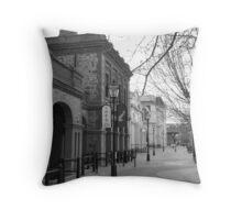 """Port Adelaide"" Throw Pillow"