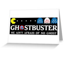 Who ya gonna call Greeting Card