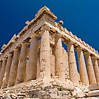 Acropolis  by richbos