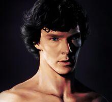 Sherlock by addigni