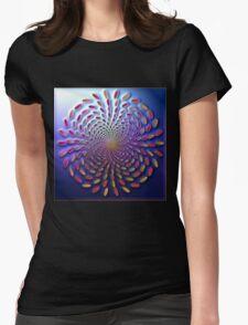 Inwards Womens T-Shirt