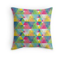 Play Throw Pillow