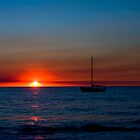 Cape Leveque sunset. by trevorb