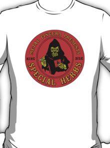 MF DOOM Special Herbs Tee T-Shirt