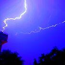 Thundering And Lightning by AbhishekAnand