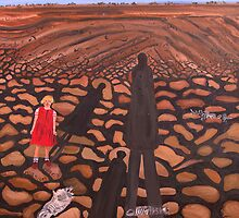 Australain fine art  by caroline ellis