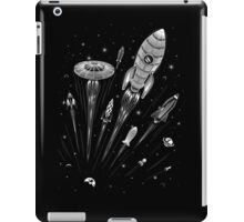 Space Race iPad Case/Skin