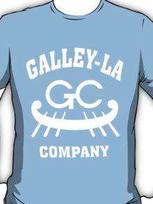 ONE PIECE GALLEY-LA COMPANY T-Shirt