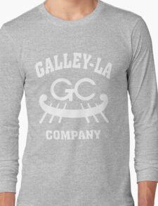 ONE PIECE GALLEY-LA COMPANY Long Sleeve T-Shirt