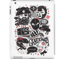 Team Fantastic iPad Case/Skin