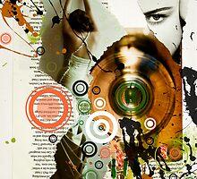 lost identity by Miroslava Balazova