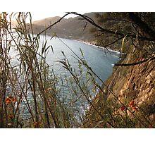 Le Cinque Terre, Liguria Photographic Print