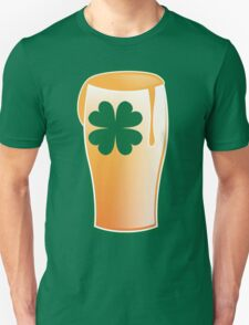 An IRISH shamrock beer great for St Patricks day T-Shirt