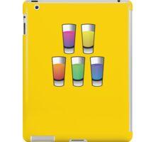 5 Shooters  iPad Case/Skin
