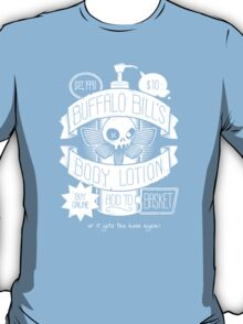 Body Lotion T-Shirt