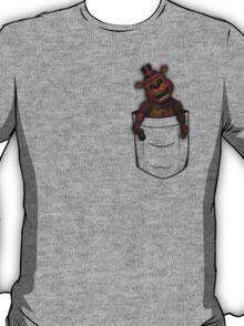 fnaf pocket T-Shirt