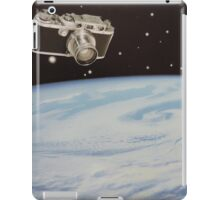 Spies in Space iPad Case/Skin