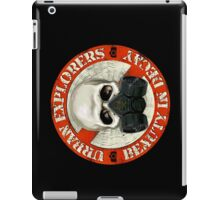 Urban Explorers iPad Case/Skin