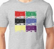 Tapes 'n' Tapes. Unisex T-Shirt