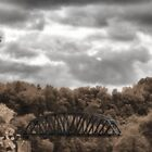 Bridge in time by MsMichelleD
